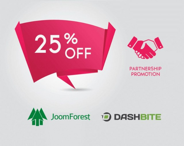 We want to introduce you to our new partner ​JoomForest